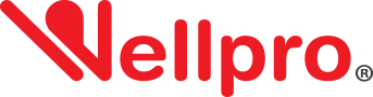 Wellpro logo