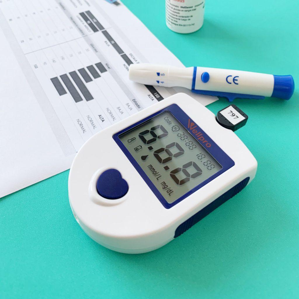 Diabetes 14 nov